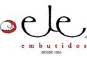 Embutidos Ele Logo