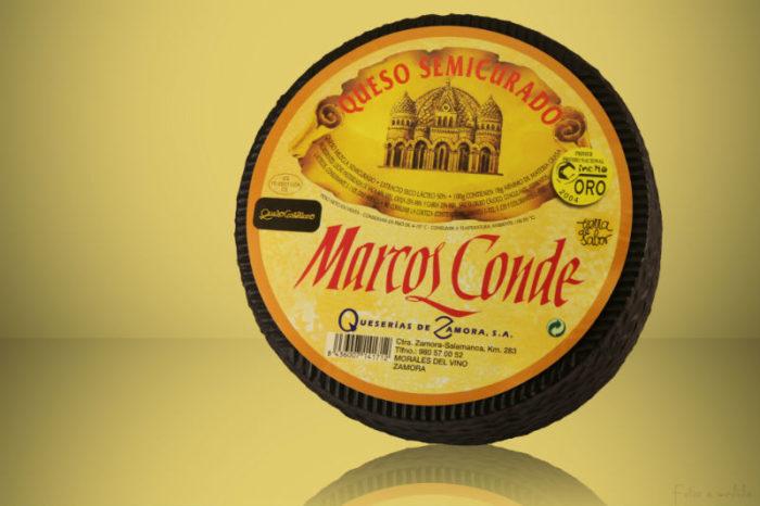 queso semicurado zamora