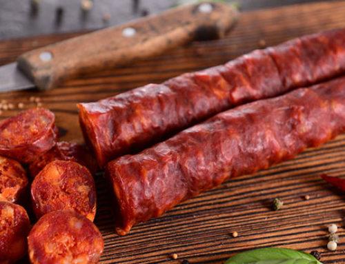 ¿Por qué el Chorizo Zamorano encandila a paladares de todo el mundo?